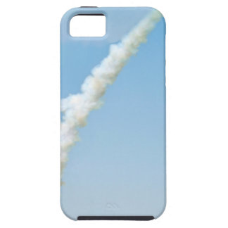 C130 HERCULES FIRING FLARES MISSILE iPhone SE/5/5s CASE