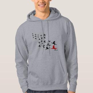 C1 Swarm Pullover
