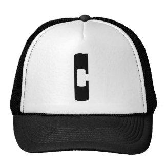 C1 TRUCKER HAT