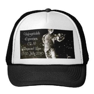 C2M Raymond Lam Cap Trucker Hat