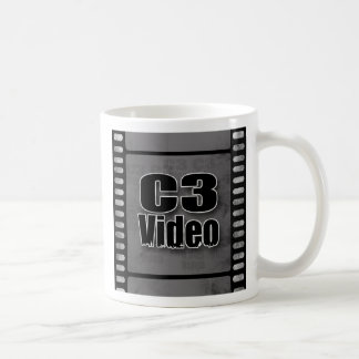 C3Video Mug