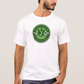 #C420 Alternate Design T-Shirt