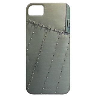 C47 DAKOTA fuselage texture iPhone SE/5/5s Case