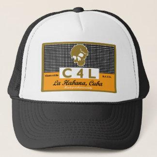 C4L truck Trucker Hat