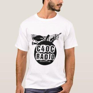C4OCradio.com t- shirts
