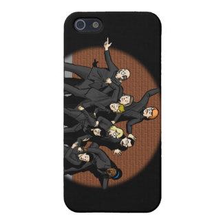 C5 BotR iPhone SE/5/5s Cover