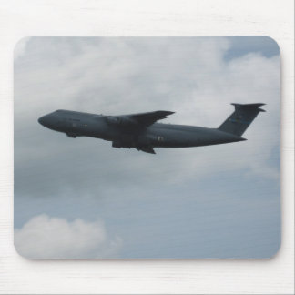 C5 Galaxy Mouse Pad