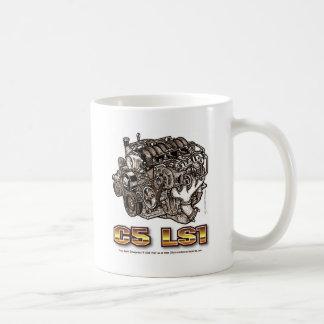 C5-LS1 COFFEE MUG