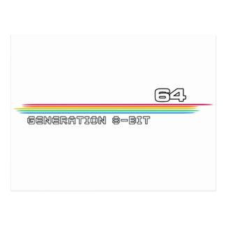c64-generation8_bit postcard