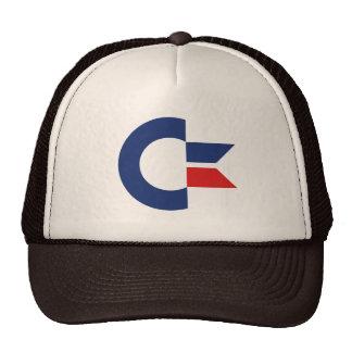 C64 GORRO