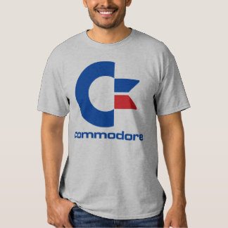 C64 Shirt