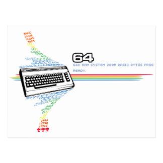 c64-stileben postcard
