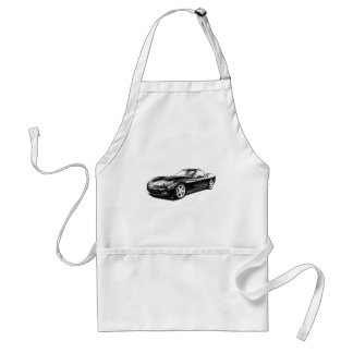 C6 corvette adult apron