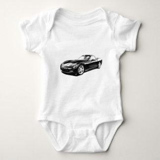 C6 corvette baby bodysuit