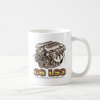 C6-LS3 COFFEE MUG