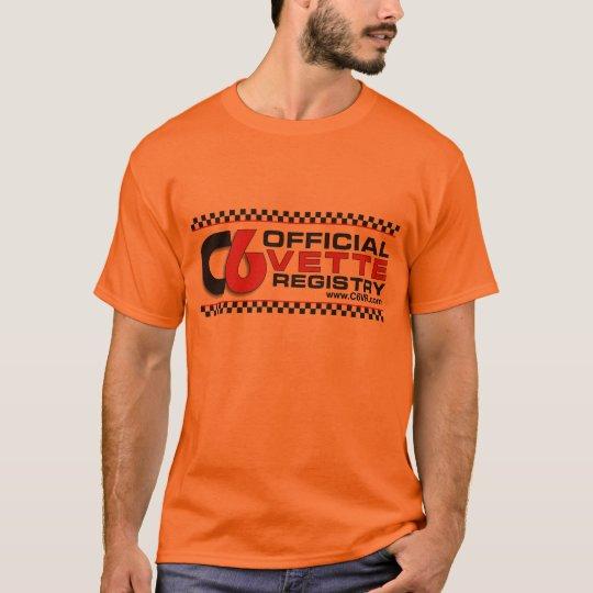 C6VR Logo T-Shirt