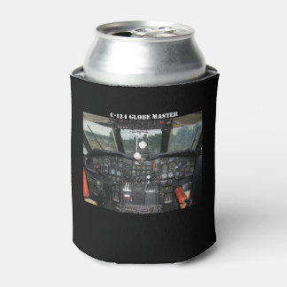 C-124 Globe Master Can Cooler
