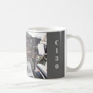 C 130 COFFEE MUG