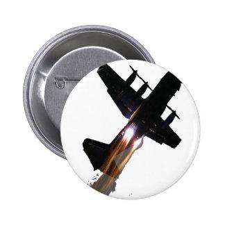 C-130 CON JATOS ENCENDIDO PIN