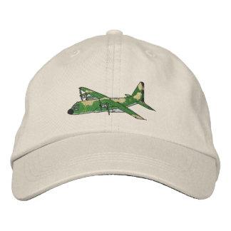 C-130 Hercules Embroidered Baseball Cap