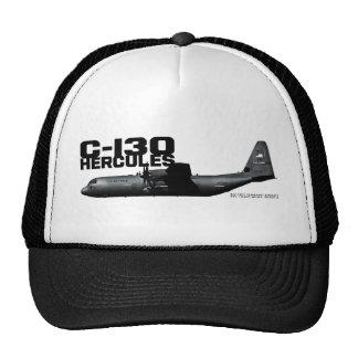 C-130 Hércules Gorros Bordados
