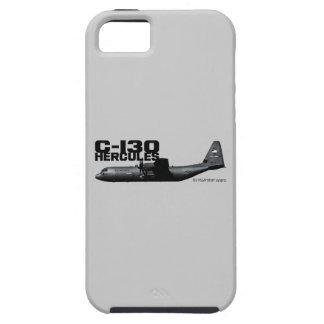 C-130 Hercules iPhone SE/5/5s Case