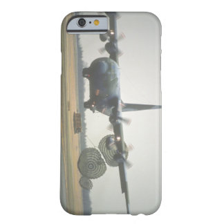 C-130 Hercules LAPES cargo_Military Aircraft Barely There iPhone 6 Case