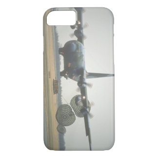 C-130 Hercules LAPES cargo_Military Aircraft iPhone 7 Case