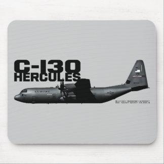 C-130 Hércules Mousepad