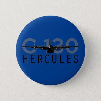 C-130 Hercules Pinback Button
