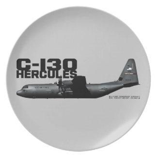 C-130 Hercules Plates