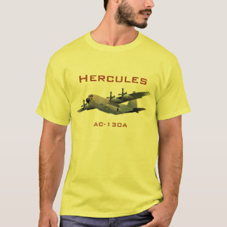 C-130 Hércules Playera