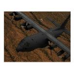 C-130 Hercules Postcards