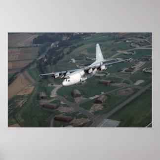 C-130 Hercules Poster