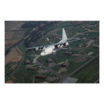 C-130 Hércules Posters