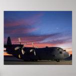 C-130 Hercules Print