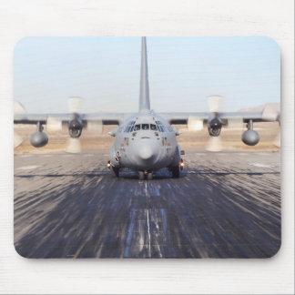 C-130 Hércules Tapete De Raton