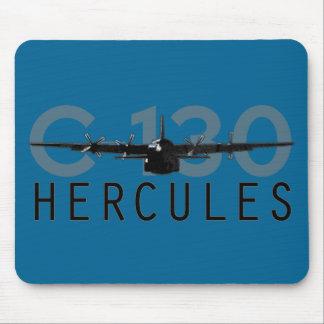 C-130 Hércules Tapete De Ratones