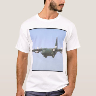 C-130 Hercules Transport_Military Aircraft T-Shirt