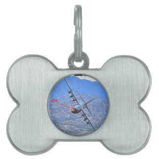 C-130 LOW LEVEL PET ID TAG