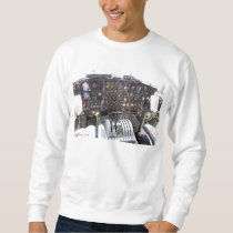 C-130A Cockpit Sweatshirt