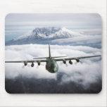 C-130E Hércules Tapete De Ratón