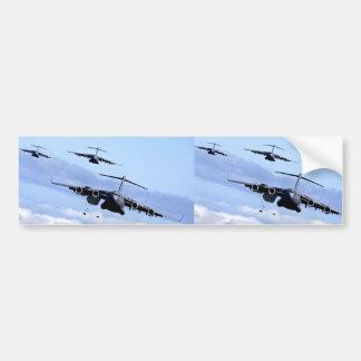 C-140 BUMPER STICKER