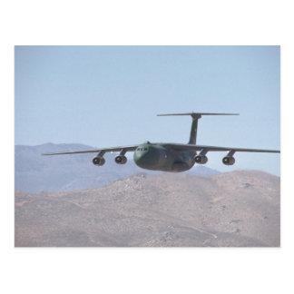 C-141 POSTCARD