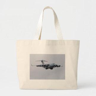 C-17 Globemaster III Bolsa Tela Grande