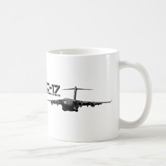 C-17 Globemaster III Coffee Mug