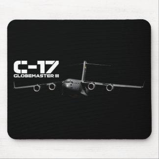 C-17 Globemaster III Mouse Pad