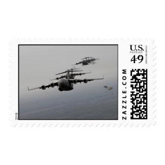 C-17 Globemaster III Postage
