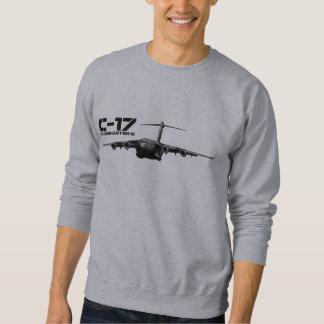 C-17 Globemaster III Pullover Sweatshirt