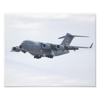 C-17 Globemaster Photo Print